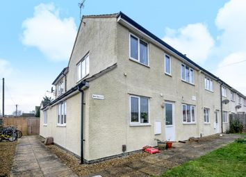 Thumbnail 2 bed flat to rent in Cromwell Close, Marston