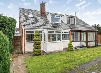 4 bed semi-detached house for sale in Sandiways, Maghull, Liverpool, Merseyside L31