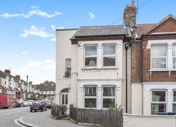 Thumbnail 2 bed flat for sale in Hythe Road, Thornton Heath