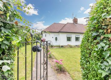 Thumbnail 1 bed semi-detached bungalow to rent in Rocklee Gardens, Little Neston, Neston, Cheshire