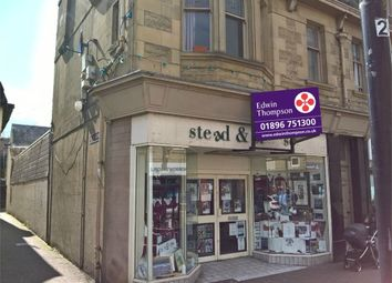 Thumbnail Commercial property to let in 68 Channel Street, Galashiels, Scottish Borders