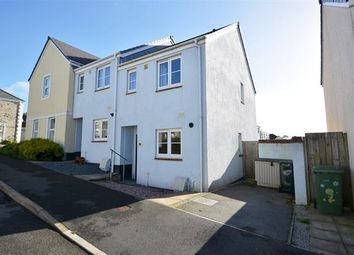 Thumbnail 2 bedroom end terrace house for sale in Round Ring Gardens, Penryn