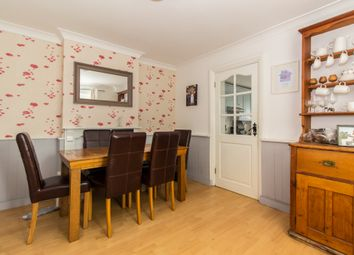 Thumbnail 3 bed end terrace house for sale in Wakering Road, Shoeburyness