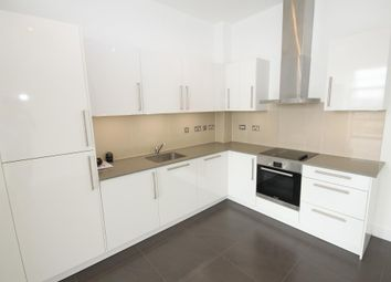 Thumbnail 2 bed flat to rent in Wick Tower, 138 Powis Street, Woolwich, London