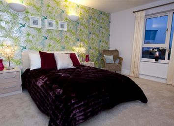 Thumbnail 5 bedroom detached house for sale in The Bransdale, Off Woodfield Way, Balby, Downcaster, Yorkshire