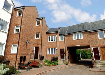 Thumbnail 2 bedroom flat for sale in Wellway Court, Morpeth