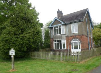 Thumbnail 3 bedroom detached house to rent in Fosse Way, Monks Kirby, Rugby