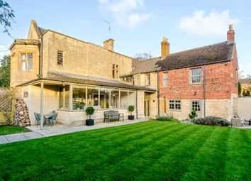 Thumbnail 4 bed detached house for sale in 60 High Street, Cheltenham, Gloucestershire