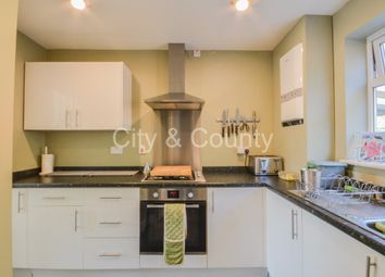 Thumbnail 3 bed property to rent in Coventry Close, Werrington, Peterborough