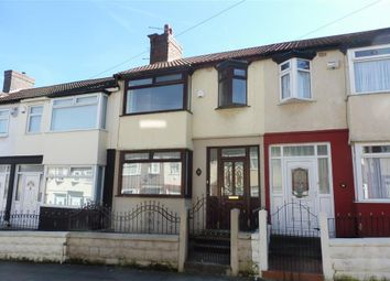 Thumbnail 3 bed property to rent in Saville Road, Old Swan, Liverpool