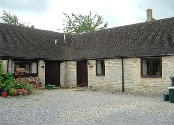 Thumbnail 2 bed property to rent in Bowling Green Lane, Cirencester