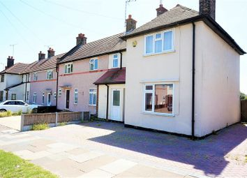 Thumbnail 1 bed flat for sale in Manchester Drive, Leigh-On-Sea