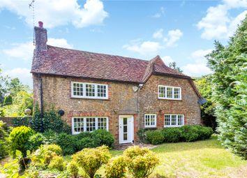 5 bed detached house for sale in Puttenham Heath Road, Puttenham, Guildford, Surrey GU3