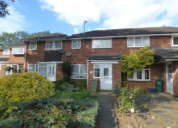 Thumbnail 3 bedroom terraced house for sale in Annesley Road, Newport Pagnell, Milton Keynes, Bucks