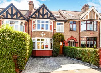 Thumbnail 5 bed terraced house for sale in Arlington Road, Woodford Green