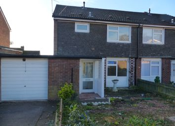 Thumbnail 3 bed semi-detached house to rent in The Incline, Ketley, Telford