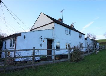 Thumbnail 2 bed detached house for sale in Mill Hill, Lubenham
