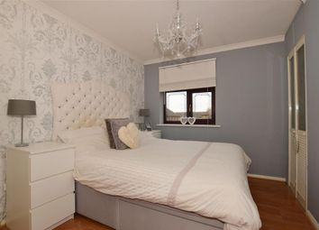 Thumbnail 1 bedroom terraced house for sale in Hazelwood Park Close, Chigwell, Essex