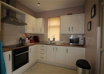 Thumbnail 2 bed terraced house to rent in Bank Street, Brampton, Brampton, Chesterfield, Derbyshire