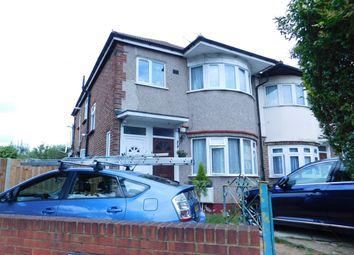 2 bed flat for sale in Birkbeck Avenue, Greenford UB6