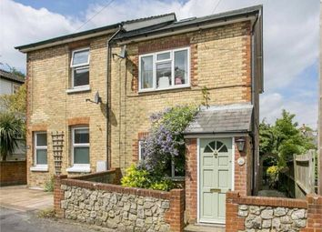 Thumbnail 3 bed cottage for sale in 73 Bethel Road, Sevenoaks, Kent