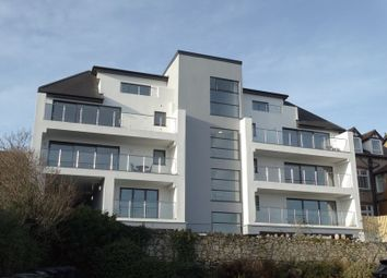 Thumbnail 2 bed flat for sale in Everard Road, Rhos On Sea, Colwyn Bay