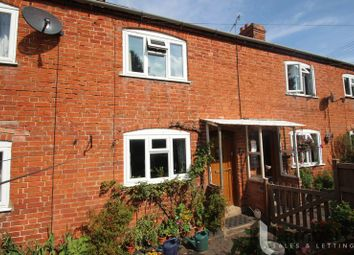 Thumbnail 3 bed terraced house for sale in Moors Lane, Feckenham, Redditch