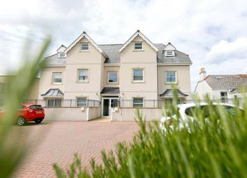 Thumbnail 2 bed flat to rent in Cornwallis, Headland Road, Carbis Bay, St. Ives