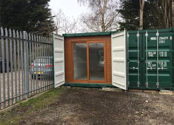 Thumbnail Business park to let in Armstrong Road, Manor Trading Estate, Benfleet, Essex