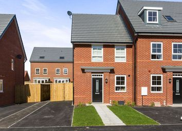 Thumbnail 3 bed property for sale in Apple Tree Avenue, Winnington, Northwich