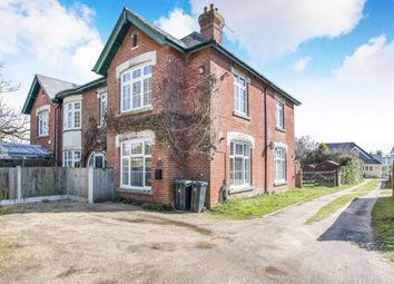 Thumbnail 2 bed flat for sale in Burton, Christchurch, Dorset