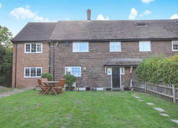 Thumbnail 5 bed semi-detached house for sale in Layhams Road, West Wickham