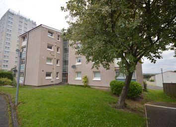 Thumbnail 2 bed flat for sale in Talbot, East Kilbride, South Lanarkshire