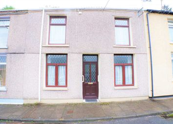Thumbnail 3 bed terraced house for sale in Churchfield Row, Pentre