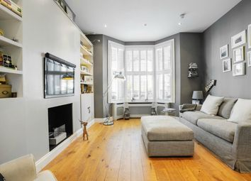 Thumbnail 5 bedroom detached house for sale in Pennard Road, London