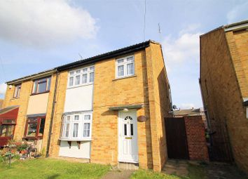 Thumbnail 3 bed semi-detached house for sale in Bedale Walk, Dartford