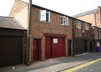 Thumbnail 1 bedroom flat to rent in Pilgrim Street, Liverpool