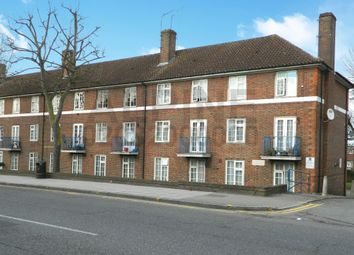 Thumbnail 3 bed maisonette for sale in Sheaveshill Court, London