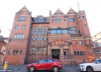 Thumbnail 1 bed flat for sale in Sansome Walk, Sansome Walk, Worcester