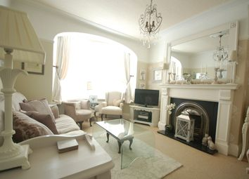 Thumbnail 3 bedroom semi-detached house for sale in Collingwood Avenue, Blackpool