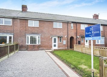Thumbnail 3 bed terraced house for sale in Ridding Lane, Rawcliffe, Goole