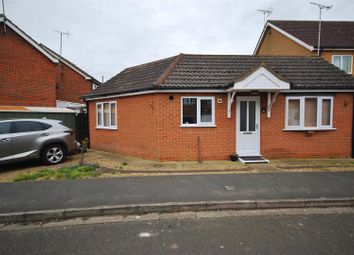 Thumbnail 1 bedroom detached bungalow for sale in The Hollies, Holbeach, Spalding