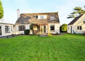 Thumbnail 5 bed detached house for sale in Gerrans, Portscatho, Truro