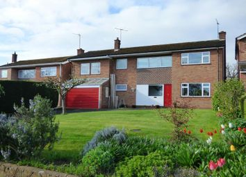 Thumbnail 5 bed detached house for sale in 3 St. Marys Crescent, Worcester, Worcestershire