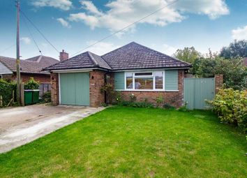 Thumbnail 2 bed detached bungalow for sale in Brady Road, Lyminge, Folkestone