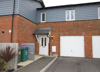 Thumbnail 1 bed flat to rent in Walter Tull Way, Folkestone