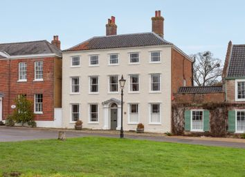 Thumbnail 6 bed detached house for sale in Market Place, Hingham, Norwich