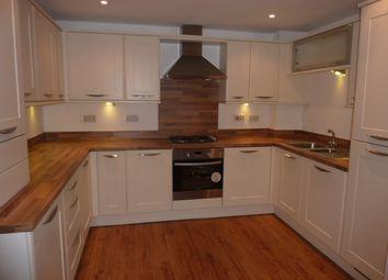 Thumbnail 1 bed flat to rent in Main Street, Ponteland, Newcastle Upon Tyne