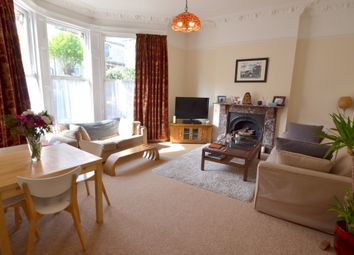 Thumbnail 2 bed flat to rent in The Fosseway, Clifton, Bristol