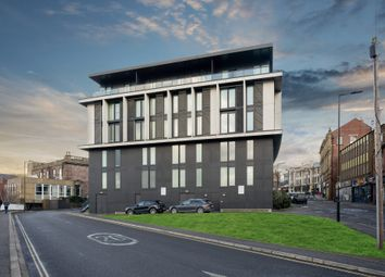 Thumbnail 1 bed flat for sale in Old Market, Market Street, Rotherham